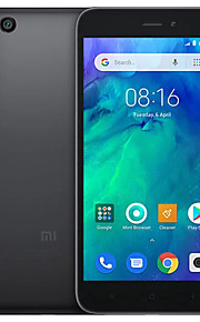 "Xiaomi Redmi Go Global Version 5 inch "" 4G Smartphone (1 GB + 8GB 8 mp Qualcomm Snapdragon 425 3000 mAh mAh) / 1280x720"