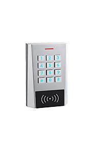 BK2 액세스 제어 키패드 비밀번호 잠금 해제 / RFID 잠금 해제 홈 / 아파트 / 학교