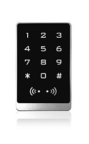 YF-AT1 액세스 제어 키패드 / IC 카드 리더기 비밀번호 잠금 해제 / RFID 잠금 해제 홈 / 아파트 / 학교