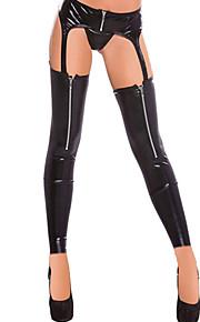 Dámské Žena dámy Dospělí Dospělé Punčochy Legíny Kalhoty Ponožky a punčochy Pevná barva Novinka Kalhoty