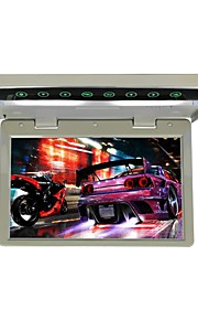 oluka OU-101MP5 10.1 inch Další Multimediální přehrávač automobilů Dálkový ovladač / FM vysílač pro Volkswagen / Toyota / Suzuki RCA / HDMI / Další Podpěra, podpora Mpeg / AVI / DAT mp3 JPEG