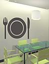 dekorativa vägg sticker (0732-XM-jj-009)