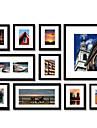 Rame Picture Modern/Contemporan Dreptunghiular , Culoarea Lemnului 10