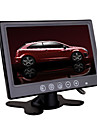 7 inch masina TFT LCD suport / tetiera Monitor Touch butonul