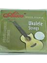 alice au04 ukulele strängar / nylon