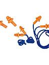 Equipement d'Entraînement / Bouchons d'oreilles Caoutchouc Sans Bruit Course / Running pour Adultes
