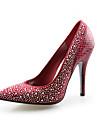 OKELANI - Højhælede sko Stilet Hæl Kunstlæder