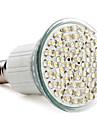 2800 lm E14 GU10 E26/E27 LED-spotlights PAR38 60 lysdioder Högeffekts-LED Varmvit Naturlig vit AC 220-240V
