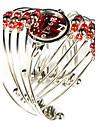 aliaj minunat cu Baghete ceas rochie de cuarț (mai multe culori)