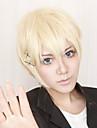 Cosplay Wigs Inu x Boku SS Banri Watanuki Anime Cosplay Wigs 30 CM Heat Resistant Fiber Men's