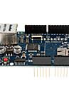 W5100 Ethernet-kretskort till Arduino