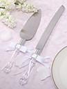 oțel inoxidabil clasic temă cadou caseta de servire seturi nunta recepție
