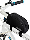 ROSWHEEL Ny stil Outdoor Cykel 600D Polyester Frame Bag Top Tube Bag 12654