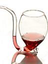 vampir stil 300ml vin whisky de sticlă de sticlă cupa dulap de depozitare