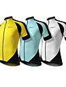 SPAKCT 100% Polyester Professional andas Kortärmad Cykel Jersey för Män (3 färger)