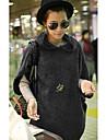 Hooded Jumper tricotaj pentru femei