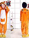 פיג\'מות קיגורומי בגדי ריקוד ילדים בנים ובנות אופנתי פסטיבל / חג פלנל פליז תחפושות קרנבל חמוד