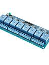 8-canale 5V releu modul scut pentru (pentru Arduino)