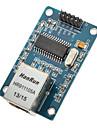 ENC28J60 Ethernet LAN pentru modul (pentru Arduino) / avr/lpc/stm32