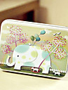 elefant dreptunghi box model de staniu