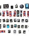 DIY 37-în-1 Senzor Modul Kit pentru Arduino (Funcționează Cu Plăci Oficiale)