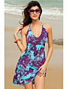 Femei Hawaii Beach Dress