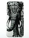 Chiar Elephant model greu de caz acoperire pentru iPhone 5/5S