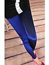 Femei de înaltă calitate de mătase Senzație de pantaloni de culoare solidă Costum