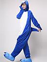 Kigurumi Pyjamas Haj Kostym Kigurumi Leotard / Onesie Cosplay Festival / högtid Pyjamas med djur halloween Lappverk För Unisex Halloween
