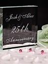 Vârfuri de Tort Temă Florală Temă Clasică Cristal Nuntă Aniversare Zi de Naștere Cheful Burlacelor Quinceañera & Dulcele 16 Petrecerea