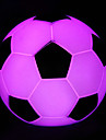 FootBall Rotocast Color-schimbarea Noaptea Light