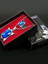 Bijoux Inspiré par Black Butler Ciel Phantomhive Anime Accessoires de Cosplay Colliers / Anneau Blanc Gemmes artificielles Masculin