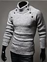 ocazional moda tricot pulover barbati