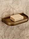 Vesela Antique Brass Finish Alamă Material Săpun