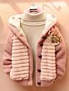 Girl's Winter Knitted Plus Velvet Thick Coat(More Colors)
