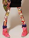 Women's Fashion Totem Pattern Leggings