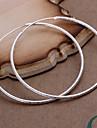 Bracelet - Elégant Bracelet Argent Pour Soirée / Fête / Quotidien