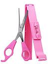 horisontella linjalen clip trimmer lugg hår skärverktyg