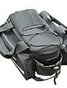 WEST BIKING® Cykelväska 20L Väskor till pakethållaren Bagage Väska till pakethållaren/Cykelväska Fuktighetsskyddad Vattentät Regnsäker