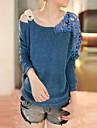 coco Zhang femei gât stil coreean pentru adaptarea jocului bluză