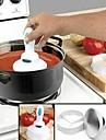 Πλαστική ύλη Δημιουργική Κουζίνα Gadget Για μαγειρικά σκεύη Other