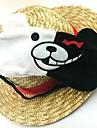 Mască Inspirat de Dangan Ronpa Cosplay Anime/ Jocuri Video Accesorii Cosplay Mască de Copil