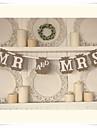 Hârtie Rigidă pentru Felicitări Decoratiuni nunta Temă Clasică Primăvară Vară Toamnă Iarnă
