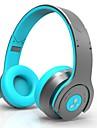 silabă G800 zgomot Bluetooth wireless de anulare căști supra-ureche pentru PC / telefon