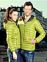 European pulovăr de moda cu maneci lungi strat de bumbac kakani femei