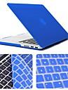 MacBook Fodral för Ensfärgat Plast MacBook Pro 13 tum med Retina-skärm