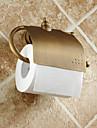 Toalettpappershållare Antik Mässing 1 st - Hotellbad