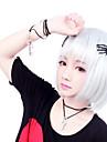 Perruques de lolita Gothique Lolita Perruque Lolita  35 CM Perruques de Cosplay Couleur Pleine Perruque Pour