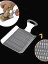 gadget-uri de bucatarie Masina de tocat din oțel inoxidabil de înaltă calitate pentru usturoi ghimbir