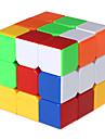 Rubiks kub 3*3*3 Mjuk hastighetskub Magiska kuber Pusselkub professionell nivå Hastighet Present Klassisk & Tidlös Flickor